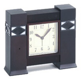 Desk Top Clock Hidden Camera Color