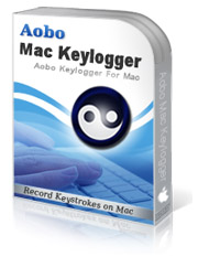 mac keylogger box