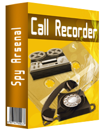 Call Recorder box