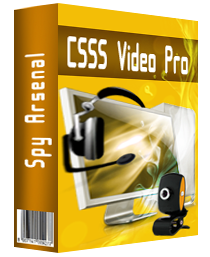 CSSS Video Pro box