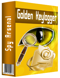 Golden Keylogger for parental control