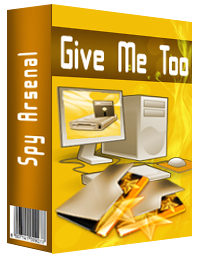 Give Me Too (monitoring software)
