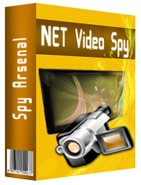 NET Video Spy box