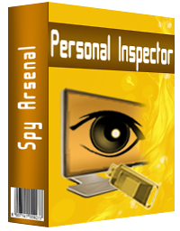 Personal Inspector (monitoring software)