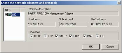 Network Sniffer: Give-Me-Too - invisible net sniffer - irc